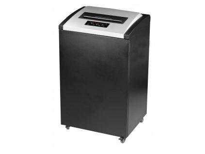 Skartovač AT-99C HD DIN 3, 4x40mm, 35 listů, 130l, CD+DVD, Credit Card, Sponky, Diskety