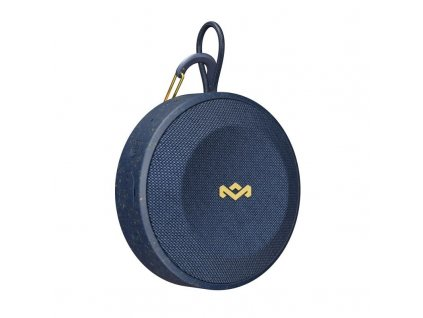 Repro Marley No Bounds Blue, přenosný s Bluetooth
