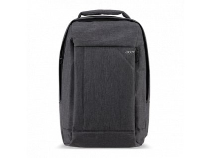 "Batoh Acer GRAY DUAL pro 15,6"" NTB, šedý"