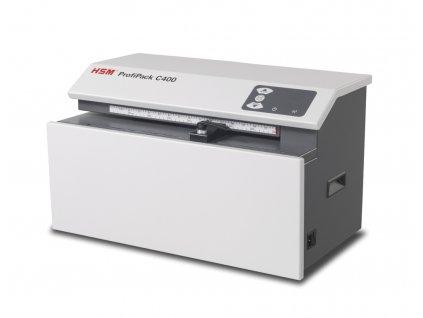 Skartovač HSM ProfiPack C400 na výrobu výplňového materiálu, max. výška 10 mm