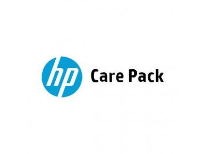 Záruka HP 3y NBD Onsite Notebook Only Service