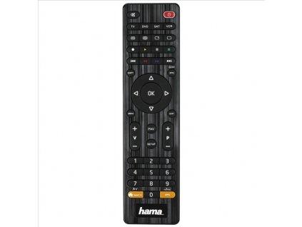 Dálkové ovládání Hama 12306 univerzální pro smart TV 4v1