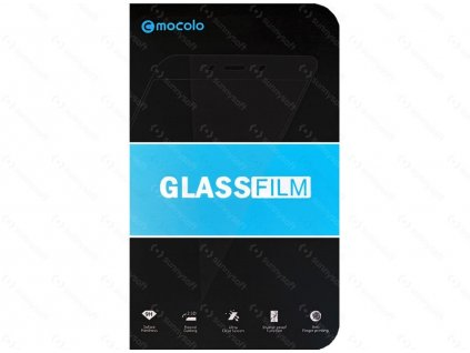Tvrzené sklo Mocolo 5D Black pro Xiaomi Mi9 T/ Redmi K20