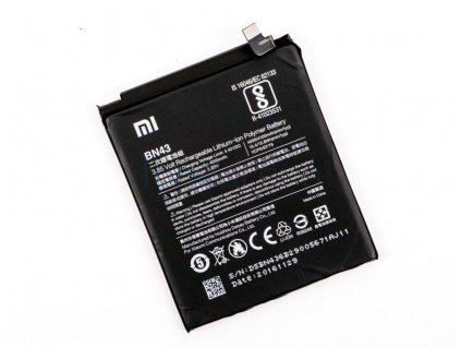 Baterie Xiaomi BN43 Original Baterie 4000 mAh (Bulk)