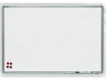 Tabule 2x3 magnetická keramická matná 240 x 120 cm, vhodná pro interaktivní projektory