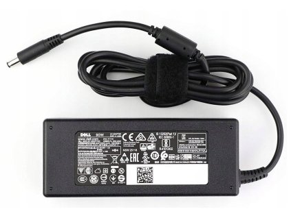 Zdroj Dell AC adaptér 90W 3 Pin pro Inspiron NB SLIM