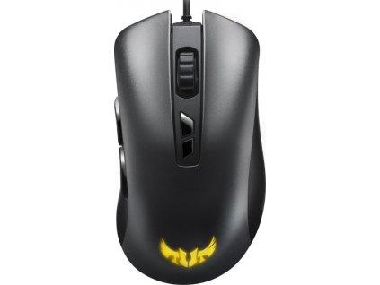 Myš Asus TUF GAMING M3 Herní, USB, 7000dpi