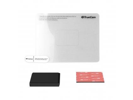 Držák TrueCam pro H7 s 3M samolepkou a elektrostatickou nálepkou