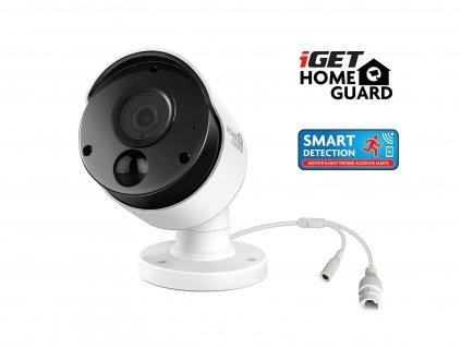 Kamera iGET HOMEGUARD HGNVK930CAM venkovní FullHD kamera s PoE k setu iGET HOMEGUARD HGNVK85304