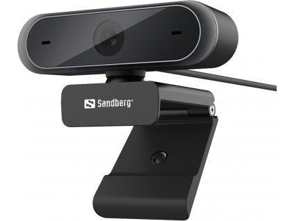 Webkamera Sandberg Webcam Pro USB, 133-95