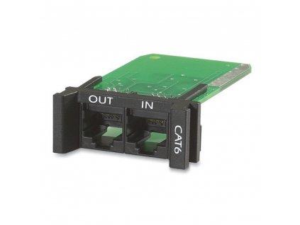Přídavná karta APC Surge Module for CAT6 or CAT5/5e Network Line, Replaceable