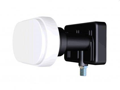 Konvertor Inverto BLACK Pro Single Monoblock LNB 4.3° 0,2 dB
