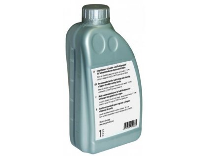 Olej EBA pro skartovací stroje objem 1000 ml