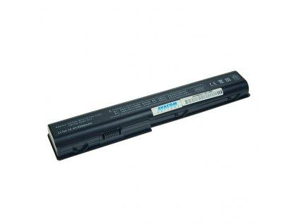 Baterie Avacom pro NT HP Pavilion DV7, DV8, HDX X18 serie Li-ion 14,4V 5200mAh /75Wh - neoriginální