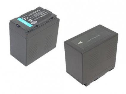 Baterie Avacom Panasonic CGA-D54S, CGA-D54SE Li-ion 7.2V 6600mAh 43.2Wh - neoriginální