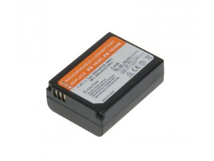 Baterie Avacom Samsung BP-1030 Li-ion 7.4V 850mAh 6.3Wh - neoriginální