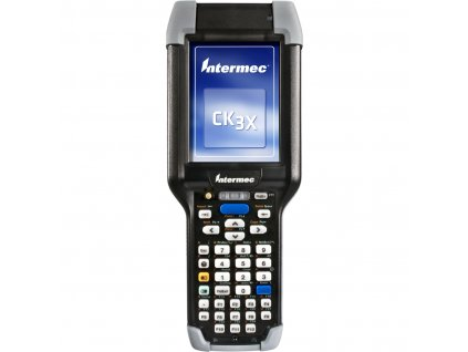 Terminál Intermec CK3X 2D, numerika, WM6.5, WiFi, TE, baterie