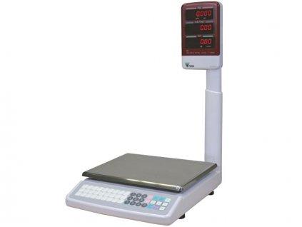 Váha DIGI DS 650 E 6/15 kg