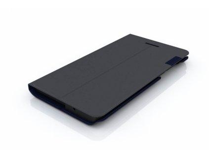 Pouzdro Lenovo TAB3 7 Folio Case and Film černé
