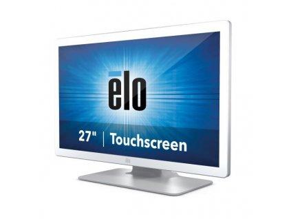 "Dotykový monitor ELO 2703LM, 27"" medicínský LED LCD, PCAP (10-Touch), USB, bez rámečku, matný, bílý"