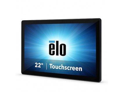 """Dotykový počítač ELO 22i2, 21,5"""" LED, PCAP (10-touch), Intel J4105, 4GB, 128GB SSD, bez OS, černý"""