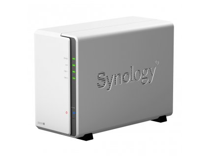 Server Synology DS220j All-in-1 2xSATA server, Gb LAN (bez HDD)