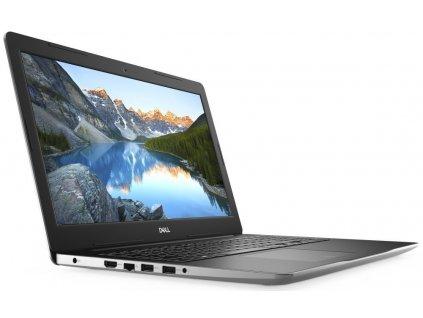 """Notebook Dell Inspiron 15(3593) 15.6"""" FHD, i5-1035G1, 8GB, 512GB SSD, W10, střibrný"""