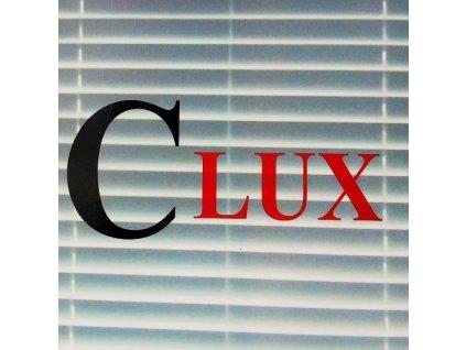Příslušenství Clux 350 zámek se dvěma klíči