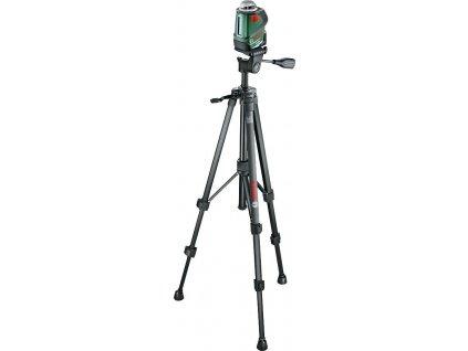 Čárový laser Bosch PLL 360 Set