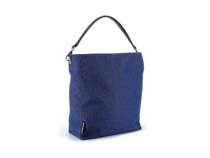 Taška Rolser nákupní Eco Bag, tmavě modrá