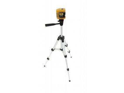 Křížový laser Optex 427022 se stativem KL-8
