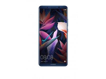Mobilní telefon Huawei Mate 10 Pro DualSIM modrý, CZ distribuce