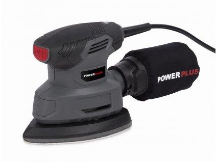 Vibrační bruska Powerplus POWE40020 delta