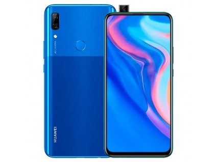 "Mobilní telefon Huawei P Smart Z 6,59"", 4GB, 64GB, Andr., Sapphire Blue"