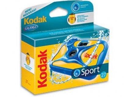 Fotoaparát Kodak Neptun Aquasport do 15m, 27 snímků - expirace 6/2019