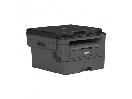 Tiskárna Brother DCP-L2512D, A4, laser, černobílá, GDI/kopírka/skener, USB, duplex - z voleb, 3 letá záruka po registrac