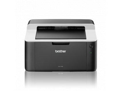 Tiskárna Brother HL-1112E 20str., USB - z voleb, 3 roky záruka po registraci
