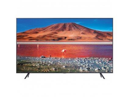 Televize Samsung UE43TU7172 LED ULTRA HD LCD TV