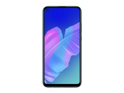 "Mobilní telefon Huawei P40 Lite E 6,4"", 4GB, 64GB, modrý"