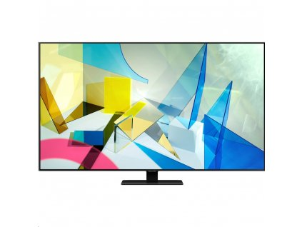 Televize Samsung QE65Q80T QLED ULTRA HD LCD