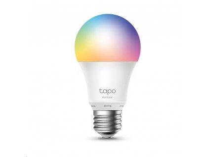 Chytrá žárovka TP-Link Tapo L530E E27, 8,7W, 230V, přes IP, stmívatelná, 2700K až 6500K