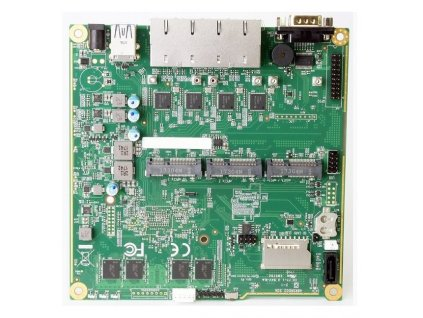 Deska PC Engines APU.4D4 system board (GX-412TC quad core / 4GB / 4 Intel GigE)