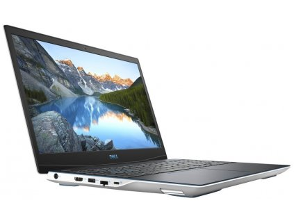 "Notebook Dell Inspiron 15 G3 (3500) 15.6"" FHD 144 Hz, i5-10300H, 8GB, 1TB SSD, GTX 1650 Ti 4GB, W10, bílý, 2Y NBD"