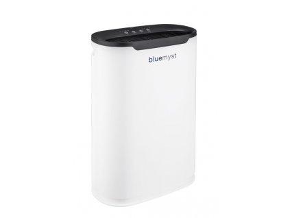 Čistička vzduchu Bluemyst 180 m3/h, likvidace virů a bakterií, HEPA filtr, Uhlíkový filtr, Antibakteriální filtr