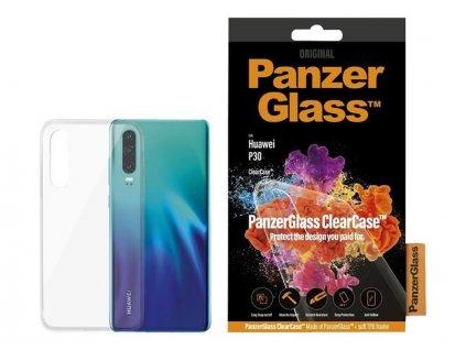 Pouzdro PanzerGlass ClearCase pro Huawei P30