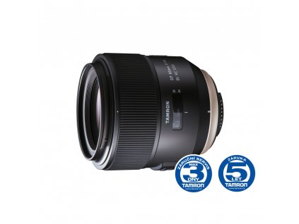 Objektiv Tamron AF SP 85mm F/1.8 Di VC USD pro Canon DEMO