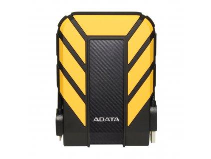 "Disk Adata HD710P 2TB 2.5"" USB 3.1 externí žlutý"