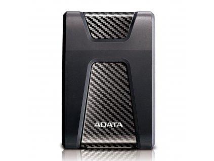 "Disk Adata HD650 4TB 2.5"" USB 3.1 externí černý"