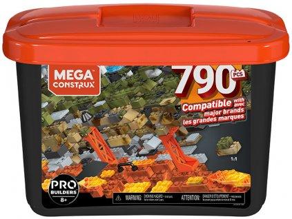 Stavebnice Mattel Mega Construx KID (790) velký box