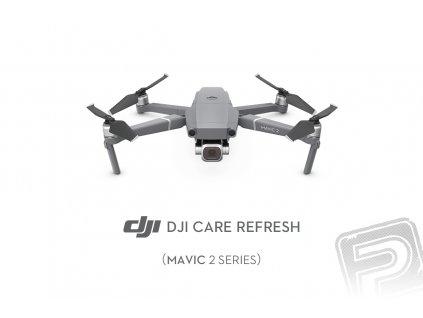 Licence DJI Care Refresh pro Mavic Air 2 (Card)